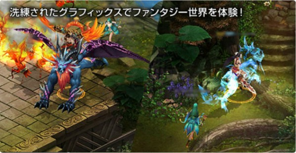 dragonic age