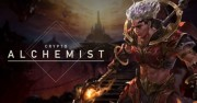 Crypto Alchemist